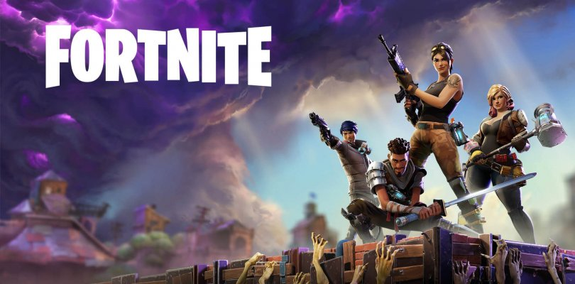 Fortnite - Download Full Unlocked PC Game + Crack