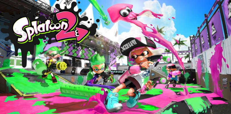 Splatoon 2 PC Download