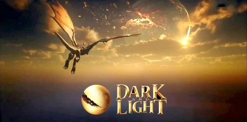 Dark and Light - Unlocked PC Game