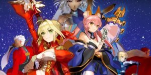 Fate/EXTELLA – Free Download