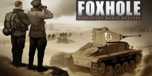 Foxhole – Download Game