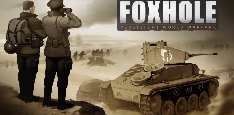 Foxhole - Download Game