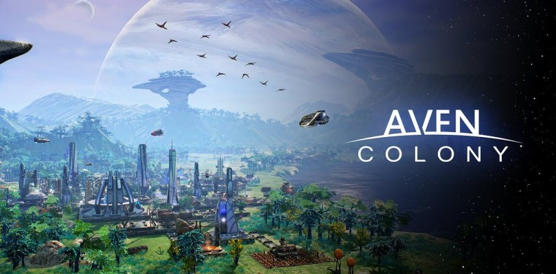 Aven Colony - Cracked Download
