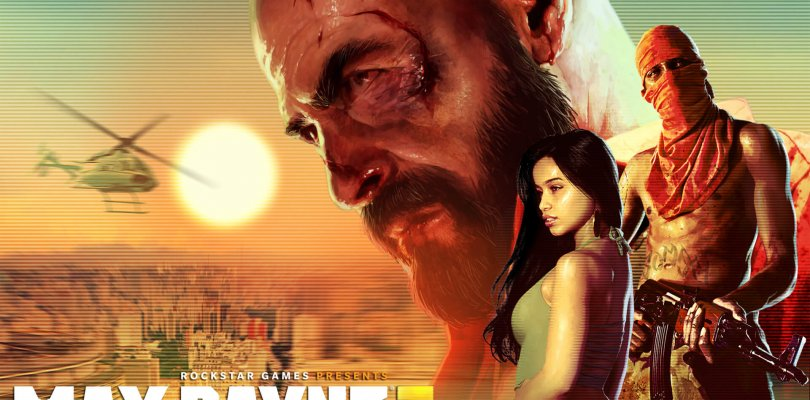 Max Payne 3 - Download Full PC/Windows Game