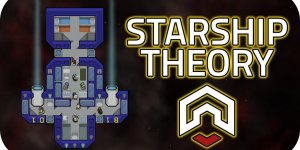 Starship Theory – Download Full Game + Crack