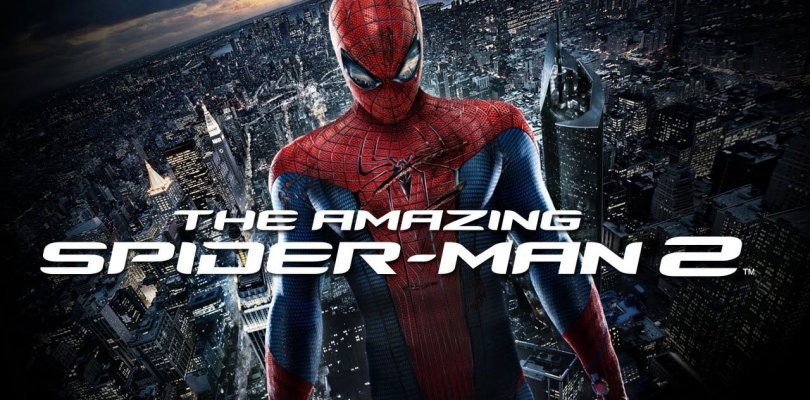The Amazing Spider-Man 2 - Download Full Cracked Game