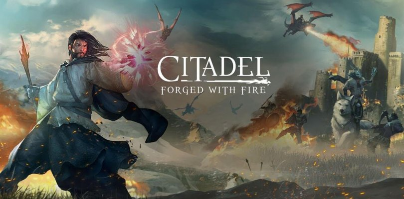 Citadel: Forged with Fire - Download Cracked Full PC Game for FREE