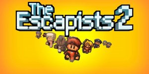 The Escapists 2 – Download Game Free + Crack