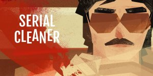 Serial Cleaner | PC Download – Full Game