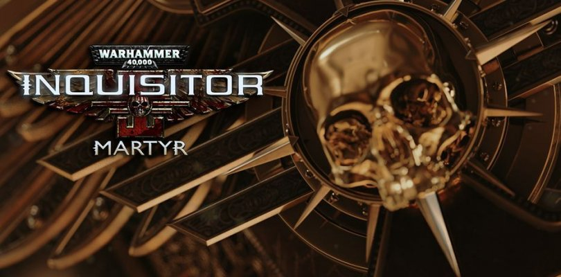 Warhammer 40,000: Inquisitor - Martyr | Download Full Cracked
