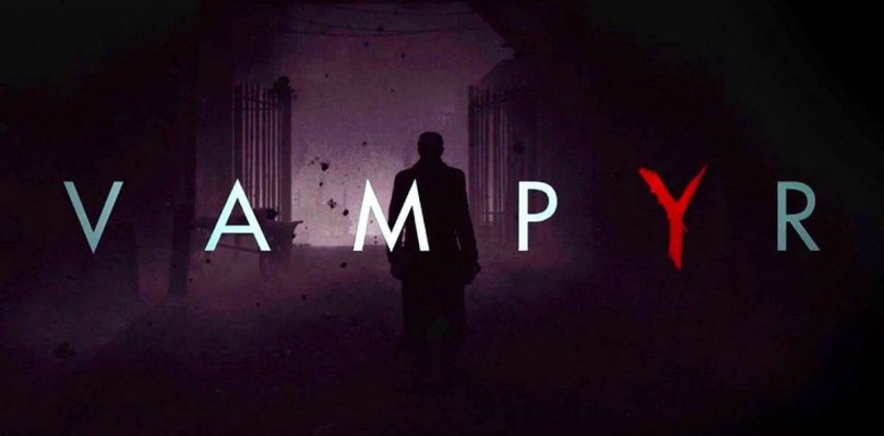 Vampyr | Download PC Game FREE