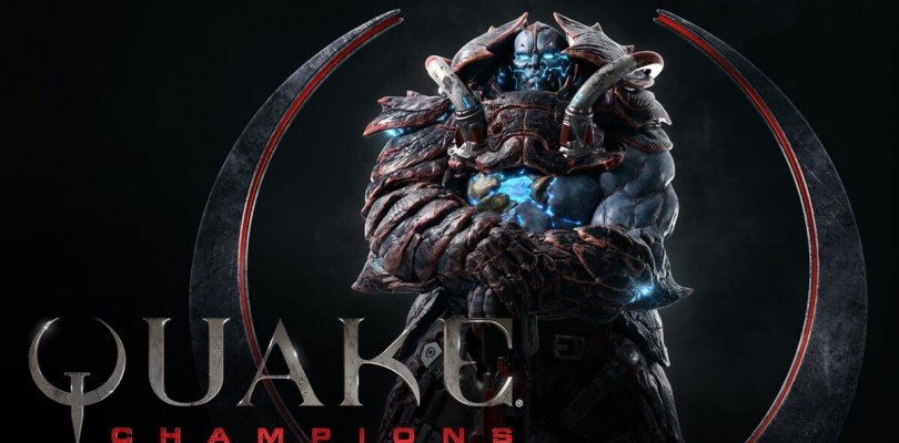 Quake Champions - Download + Crack