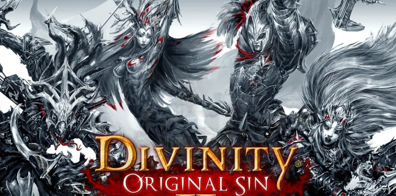 Divinity: Original Sin II - Download Cracked Full PC Game + TORRENT