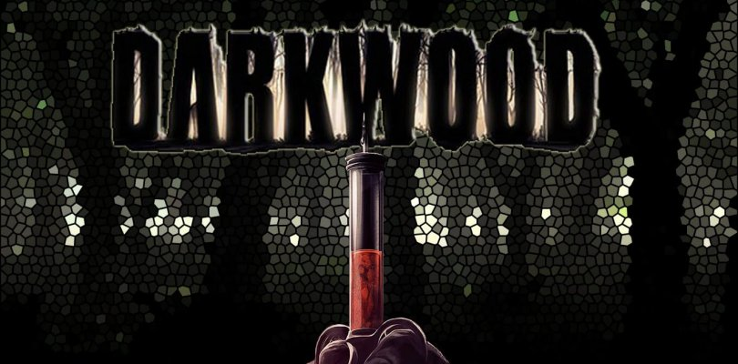Darkwood - Download Game Cracked Free