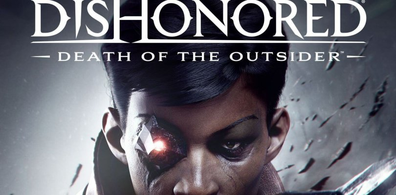 Dishonored: Death of the Outsider - Crack 3DM Download