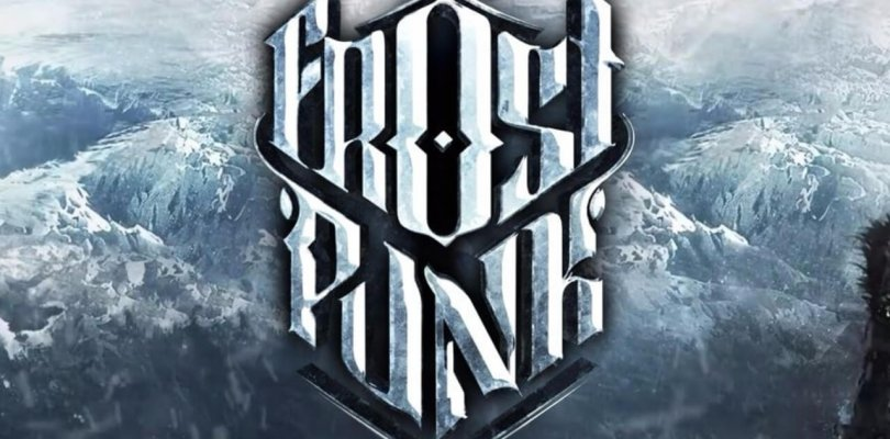 Frostpunk - Download + 3DM Crack