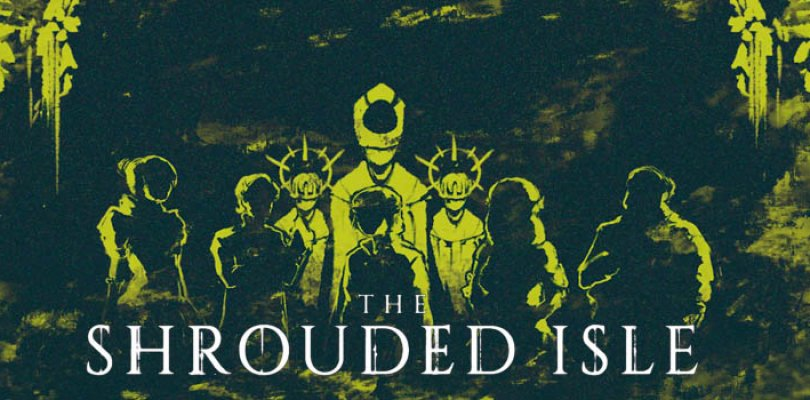 The Shrouded Isle - Download Game + Crack