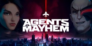 Agents of Mayhem – Download + Crack