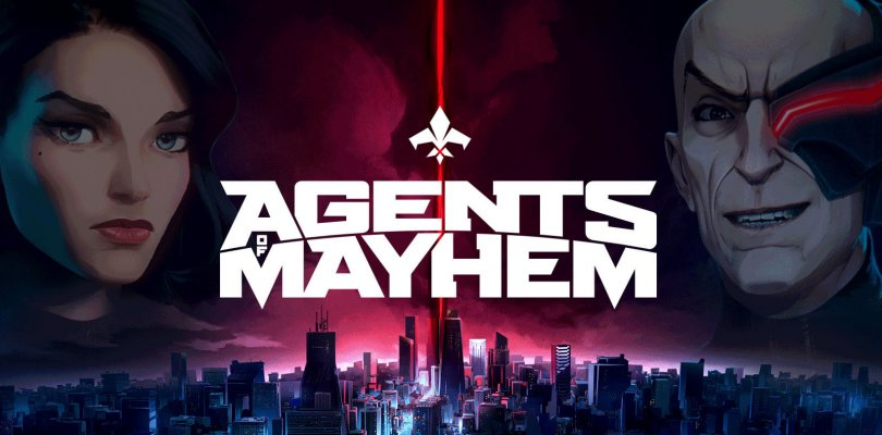 Agents of Mayhem - Download + Crack