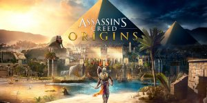 Assassin's Creed Origins – Download PC Game + Crack