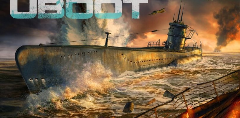 UBOOT - Download Full Version + Crack