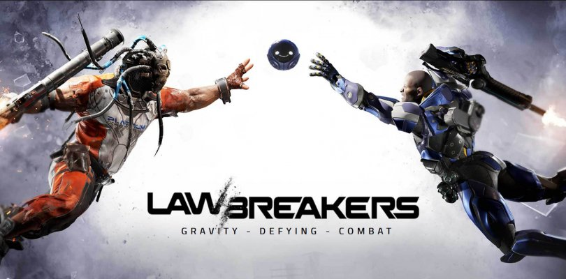 LawBreakers | PC Download | Torrent
