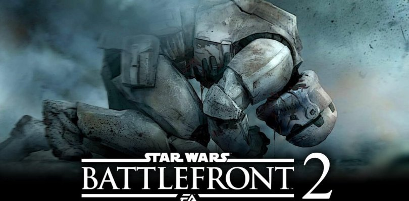 Star Wars: Battlefront II - Download Cracked Game
