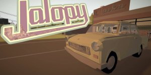 Jalopy – Download Full PC Game + 3DM Crack