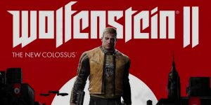 Wolfenstein II: The New Colossus – Full PC Game + Crack Download / Skidrow