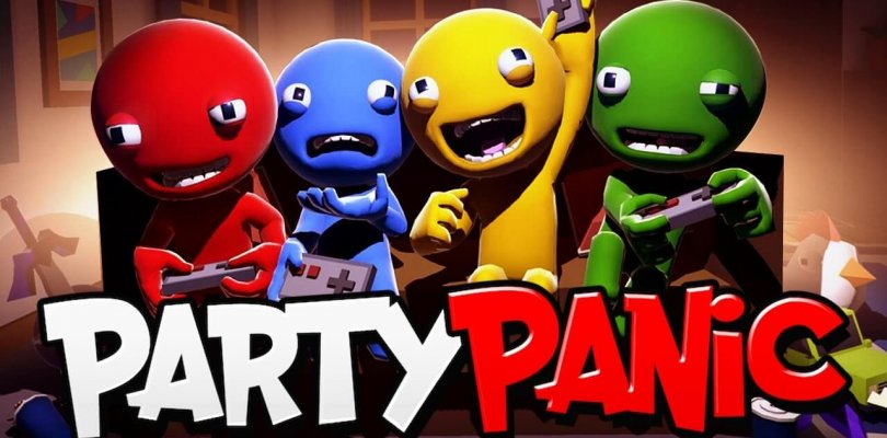 Party Panic - Download Game + Crack | FREE