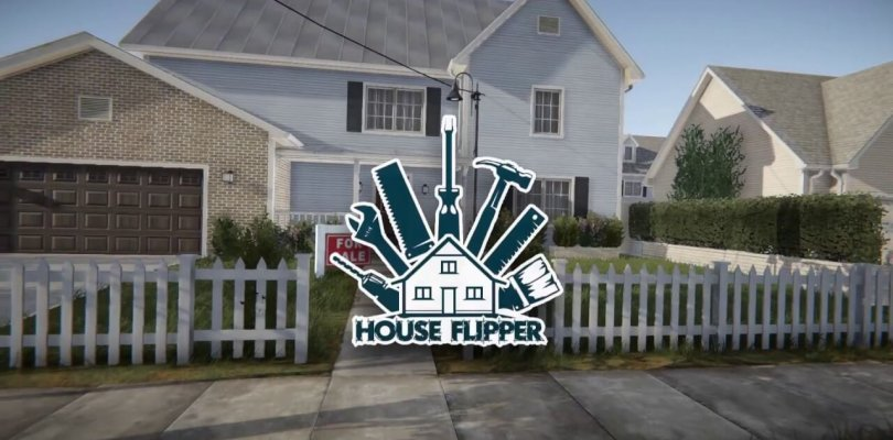 House Flipper - Free Download