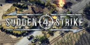 Sudden Strike 4 | PC Download | Full Game + Crack