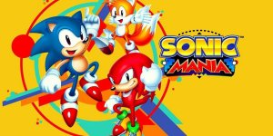 Sonic Mania – Full Version Download – FREE