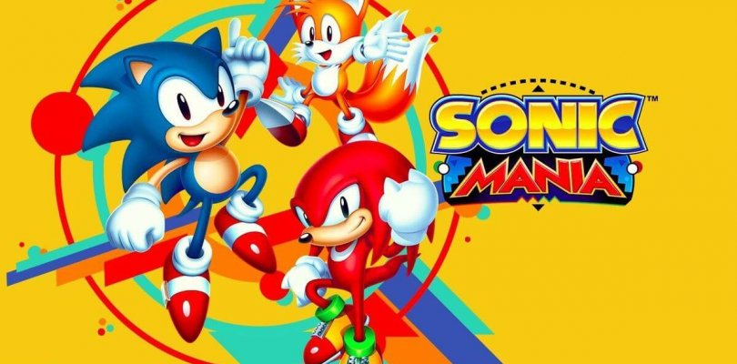Sonic Mania - Full Version Download - FREE