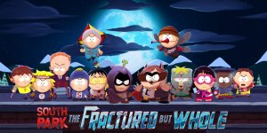 South Park: The Fractured But Whole – Download Unlocked Version