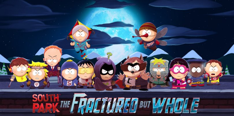 South Park: The Fractured But Whole - Download Unlocked Version