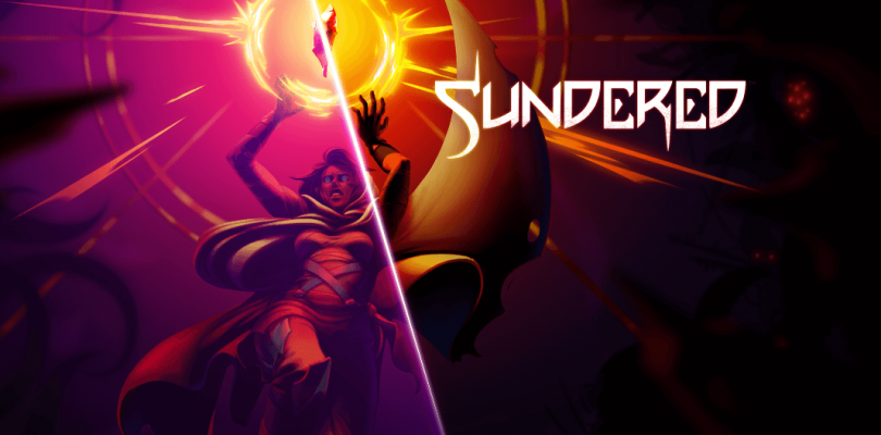 Sundered - Download Full Version + Crack