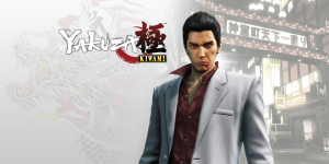 Yakuza Kiwami | PC Download Free