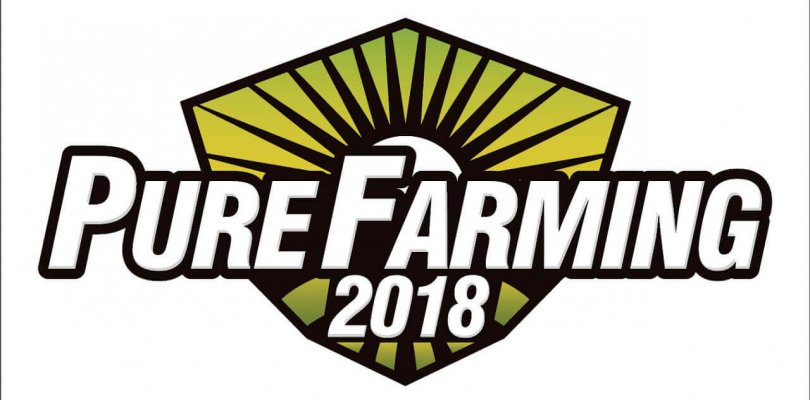 Pure Farming 2018 - Download Unlocked | FREE