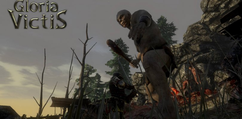 Gloria Victis Download Free Full Game