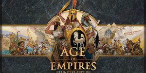 Age of Empires: Definitive Edition – Free Game Download PC CRACKED