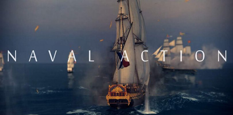 Naval Action - Download (3DM Crack Included)