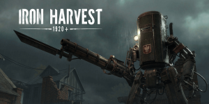 Iron Harvest – Download Game PRE-CRACKED