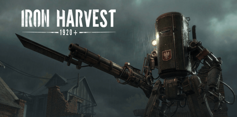 Iron Harvest - Download Game PRE-CRACKED