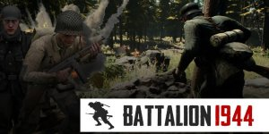 Battalion 1944 – Download Unlocked Game