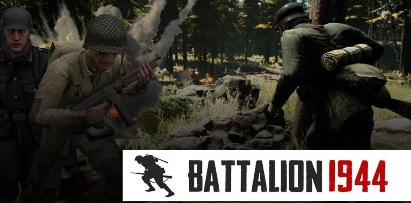 Battalion 1944 - Download Unlocked Game