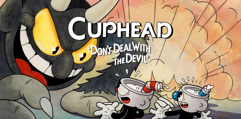 Cuphead - Download Game + Crack [FREE]