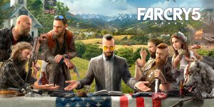 Far Cry 5 – Download PC + Crack – FREE