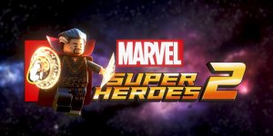 LEGO Marvel Super Heroes 2 – Download Free Game