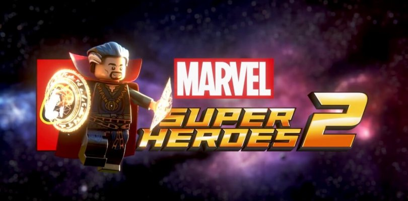 LEGO Marvel Super Heroes 2 - Download Free Game